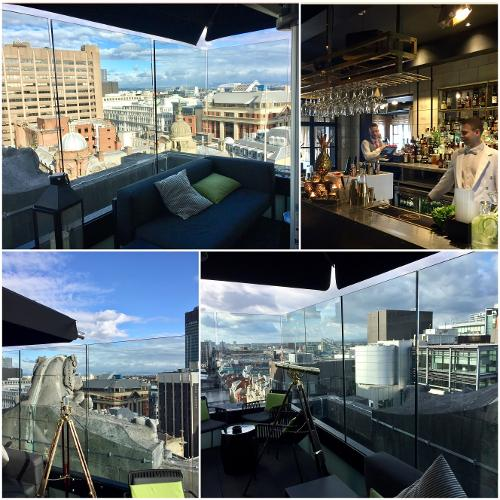 Hotel Gotham In Manchester From 163 119 Night Hotels Com