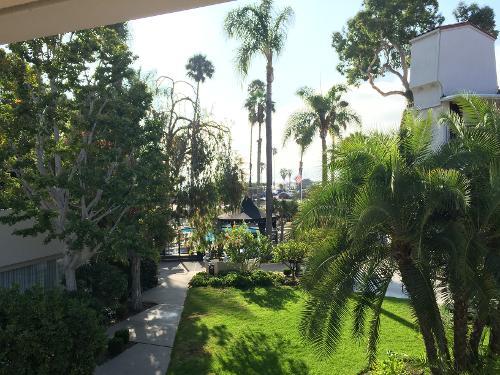 West Beach Inn Santa Barbara Ca