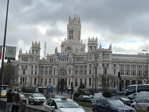 Iberostar las letras gran via em madrid espanha no - One shot hotels madrid ...