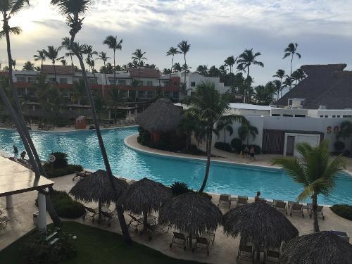 Dominican republic resort adult lifestyle nightlife