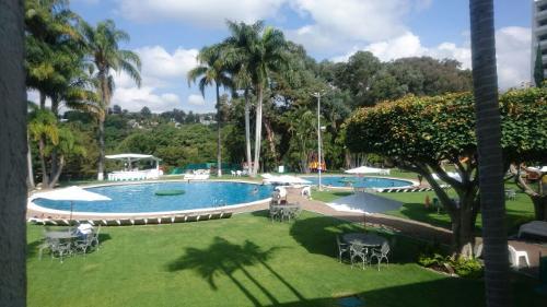 Aristos mirador cuernavaca en cuernavaca desde mxn 950 for Hotel agrustos