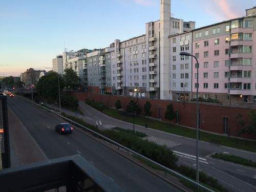 Hostel Domus Academica  Helsinki  Hotels com