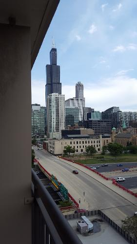 book crowne plaza chicago west loop chicago from 99. Black Bedroom Furniture Sets. Home Design Ideas