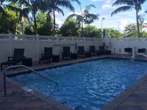 Days Inn Dania Beach Florida