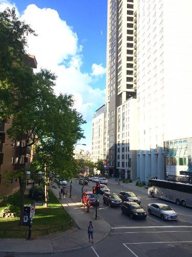 Book L Appartement Hotel Montreal Quebec Hotels Com