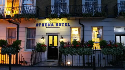 Athena Hotel Hyde Park