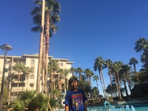 Book Tahiti Village Resort Amp Spa Las Vegas From 55 Night Hotels Com