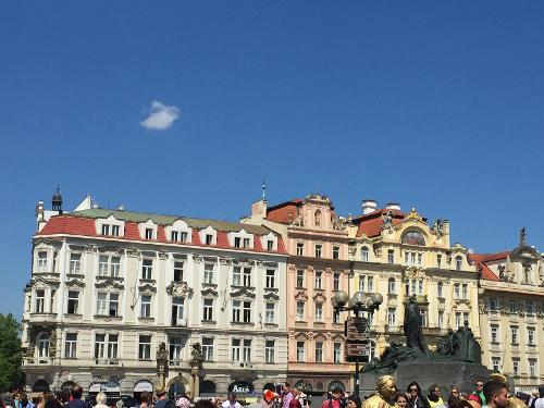 Book savic hotel prague czech republic for Hotels in prague 1