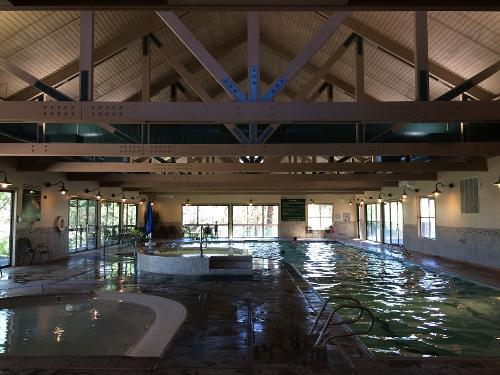 Book Running Y Ranch Resort Klamath Falls Oregon