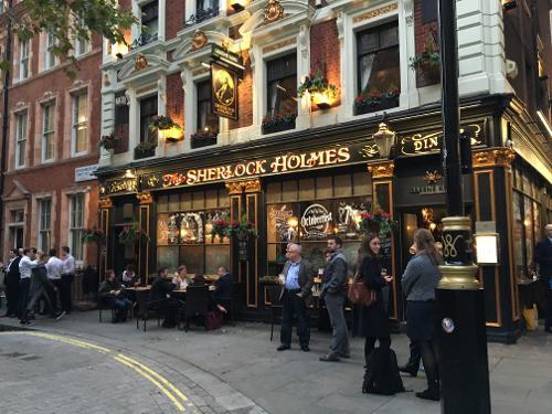Citadines trafalgar square london en londres for Hoteles familiares en londres