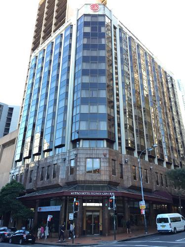 sydney haymarket hotels - photo#17