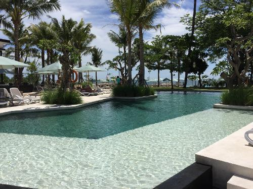 Book The Anvaya Beach Resort Bali, Kuta, Indonesia