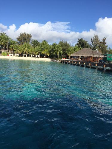 Book Vivanta By Taj Coral Reef Maldives Hembadhu Island