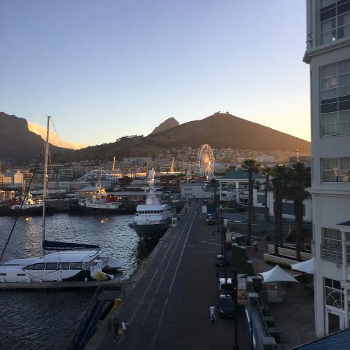 Book The Table Bay Hotel, Cape Town, South Africa