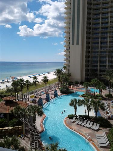 Hotels In Panama City Beach, US