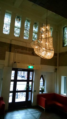 Book lloyd hotel cultural embassy amsterdam from 52 for Hotel pas cher amsterdam booking