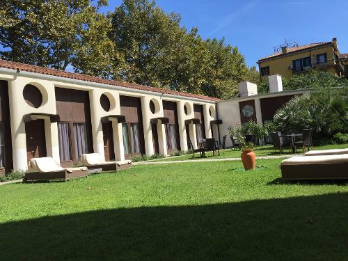 Best Western Premier Hotel Sant Elena Venedig Italien