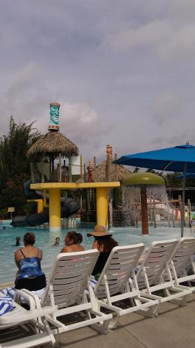Liki Tiki Village By Diamond Resorts In Winter Garden
