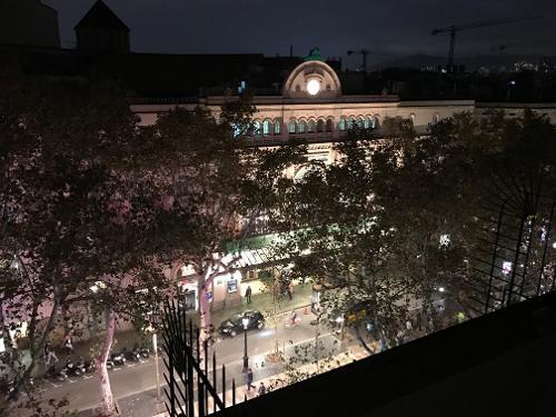 Hotel Flor Parks Barcelona