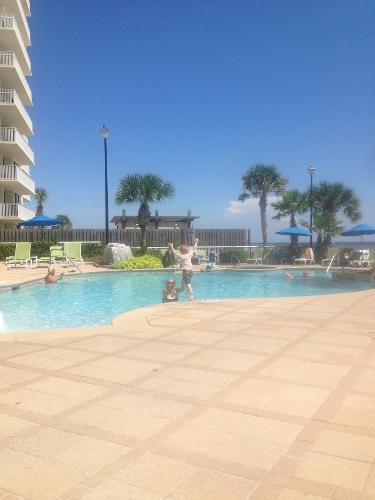 Book Holiday Inn Express Orange Beach, Orange Beach