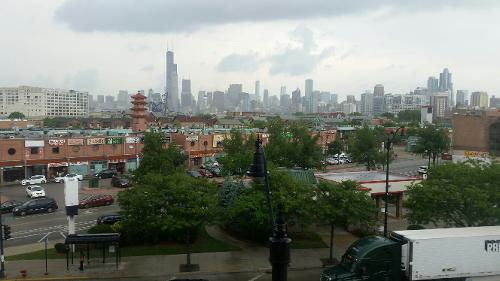 Book jaslin hotel chicago illinois for Reasonable hotels downtown chicago