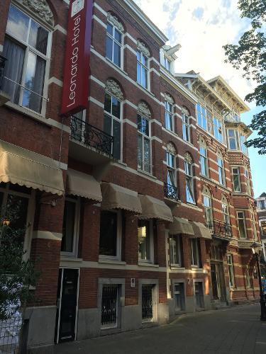 Leonardo hotel amsterdam city center in amsterdam for City hotel amsterdam