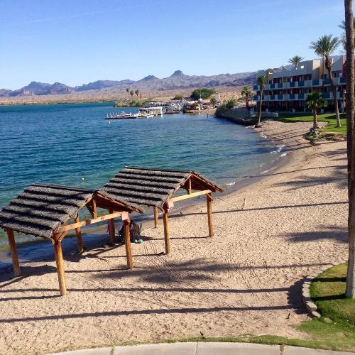 Book The Nautical Beachfront Resort Lake Havasu City