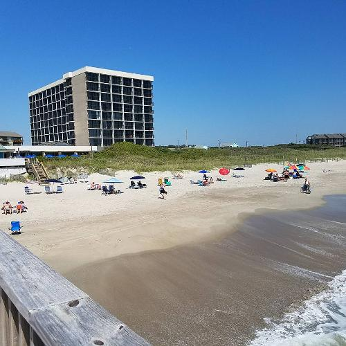Image Result For Oceanfrontels In Atlantic Beach Nc