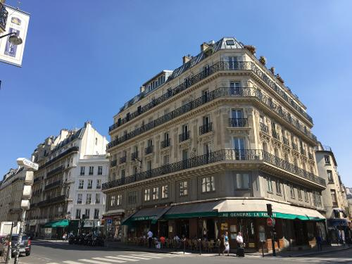 Hotel eug ne en ville paris r servation avec for Reservation hotel gratuit france
