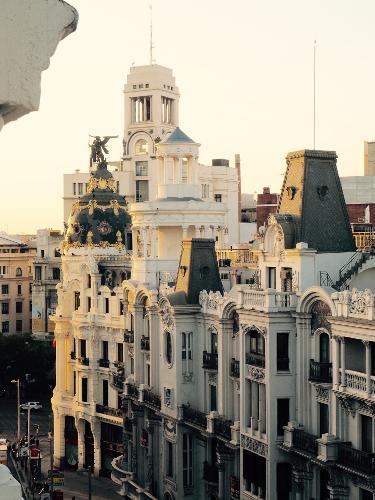 Book Vincci The Mint Madrid Spain