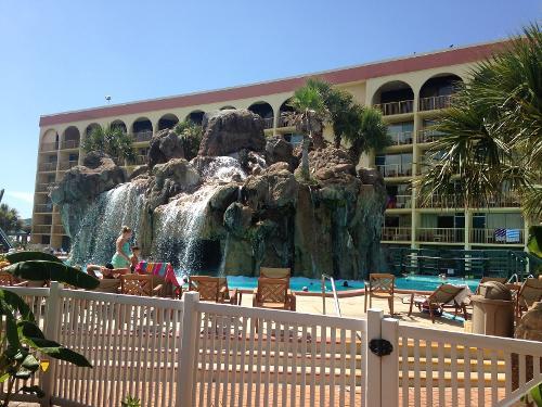 Ramada Hotel Fort Walton Beach Fl