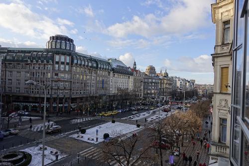Ramada prague city centre prag for Prague city hotel