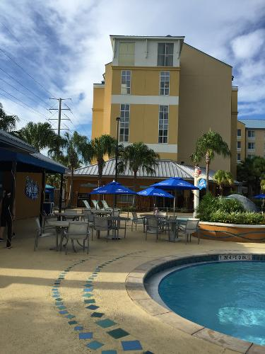 Promo Springhill Suites Orlando At Seaworld Cheap Hotels