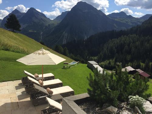 Book Arosa Kulm Hotel Amp Alpin Spa Arosa Switzerland